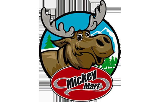 Mickey Mart logo