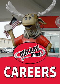 Mickey Mart Careers