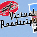 Cruise On with Mickey Mart's Virtual Roadtrip!