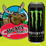 Win 365 Days of Monster at Mickey Mart